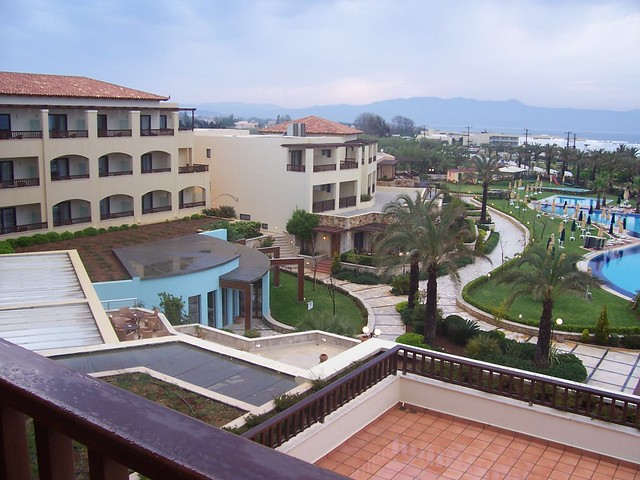 Minoa Palace Resort & Spa 5*, Crete Greece