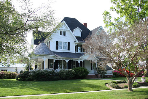 houses spring northcarolina 2006 april oldhouses edenton april2006 chowancounty oldandbeautiful