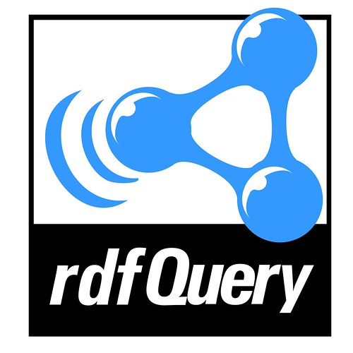 rdfQuery logo #attempt3 | by psd