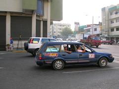 Rutas in Santiago