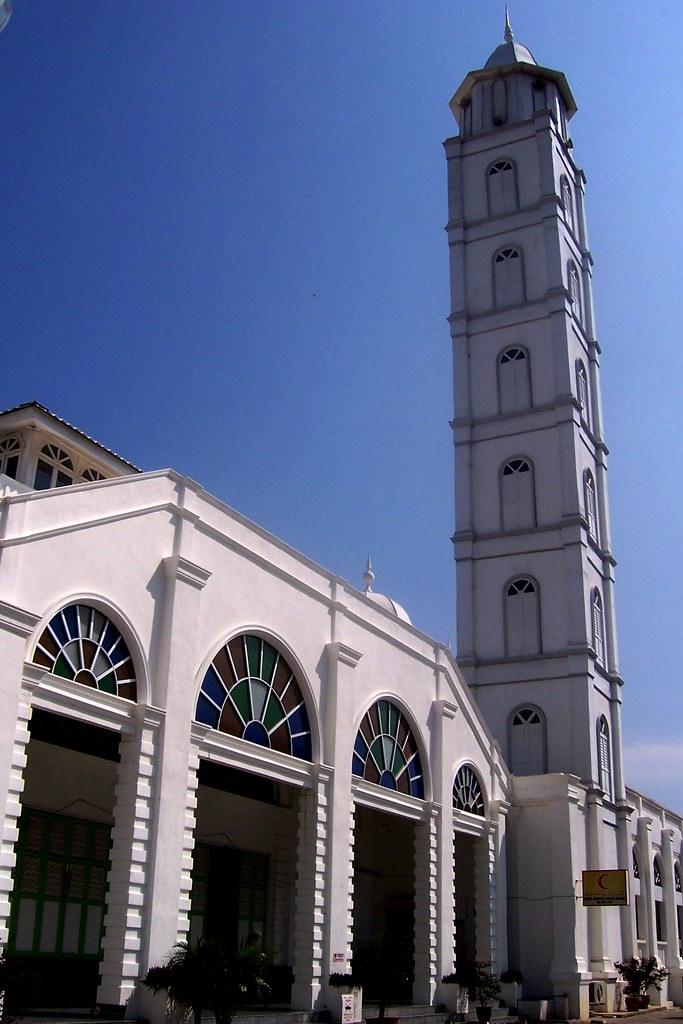 Abidin Mosque #5