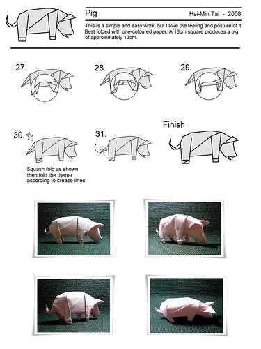 diagram of my pig (3) | by Tai, Hsi-Min