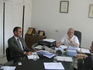 Countering Radicalism Project, assessment visit to Tunisia | by sfcgmorocco