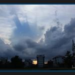Blue Ray(framed)
