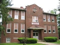 0123 Elmwood School--Mount Vernon, Ohio | by oldohioschools