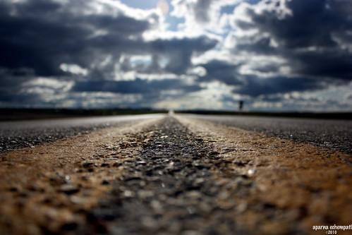 road sky canada texture clouds highway dof saskatchewan moosejaw nevernedingroad