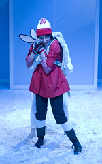 Tue, 2009-02-17 22:24 - From The House Theatre of Chicago's production of Rose and the Rime.