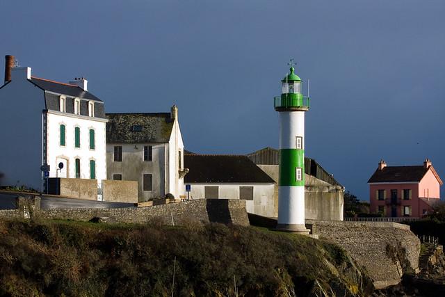 port de doëlan- Finistère sud