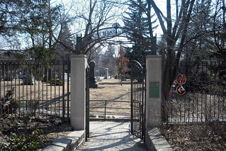 mount pleasant cemetery | by go ask alice . . .