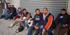 Gaza Journalists | by Al Jazeera English