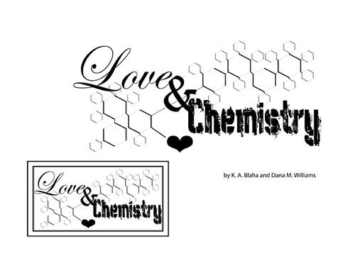 Love & Chemistry Logo | The Logo for the Love & Chemistry