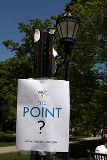 What IS the Point?   by quinn.anya