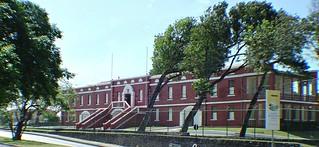 St Ann's Fort,The Garrison - Barbados