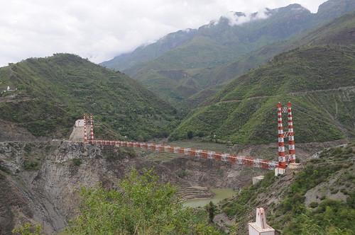 india geotagged dams uttarakhand tehri geo:dir=667 geo:lat=3036927 geo:lon=785568616666667