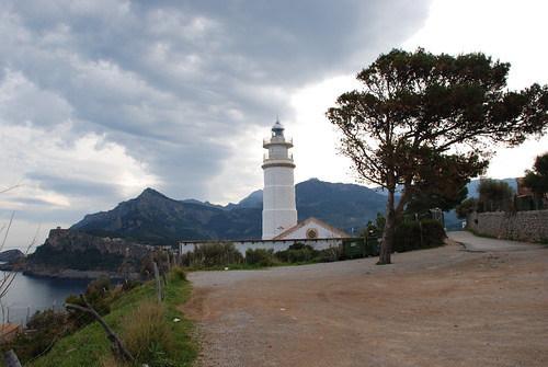 Port de Soller Lighthouse | by SamosBeach