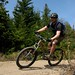 Squamish Mtn Biking, April 26-09