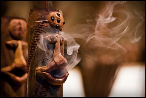 Incienso // Incense