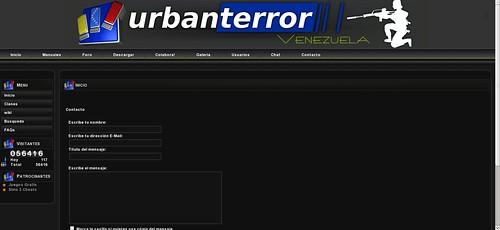 UrbanTerror Venezuela