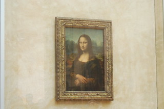 Musee d'Louvre | by kicki22