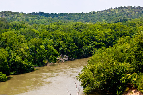 nature may coloradoriver 2009 mckinneyroughsnaturepark lcra austinbr