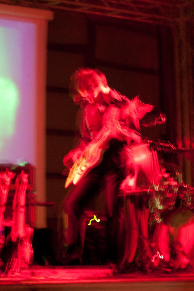 Live @ Grottarossa 26-06-2009