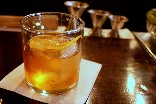 rye old fashioned | by goodiesfirst