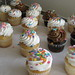 Cupcakes for open house