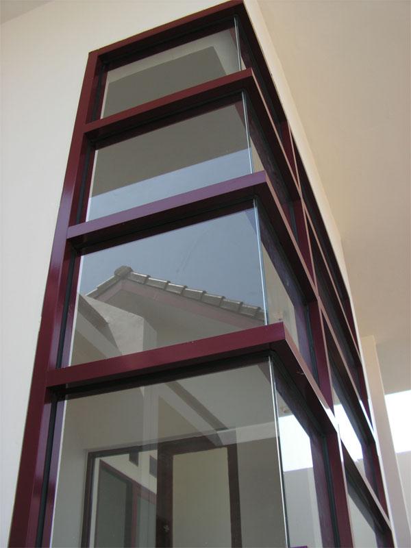Detail Jendela Sudut Rumah Minimalis Rumah Minimalis Terka