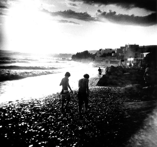 Banzai beach