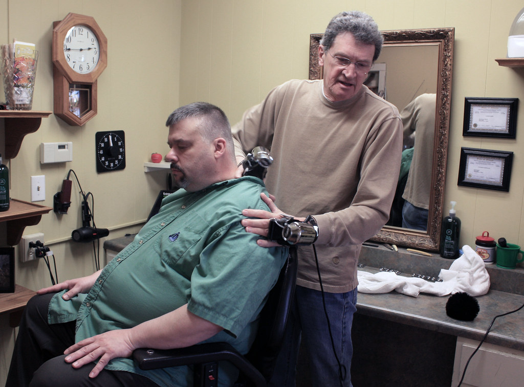 Rick'S Barber Shop >> Springfield Il Rick S Place Barber Shop 16 Of 31 Flickr