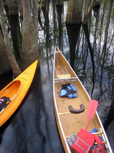 canoe beavertail beaverlodge troop451 devilsgut deadwatercreek