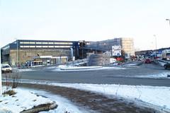 DORA 1 med Pumpehuset foran (2006)