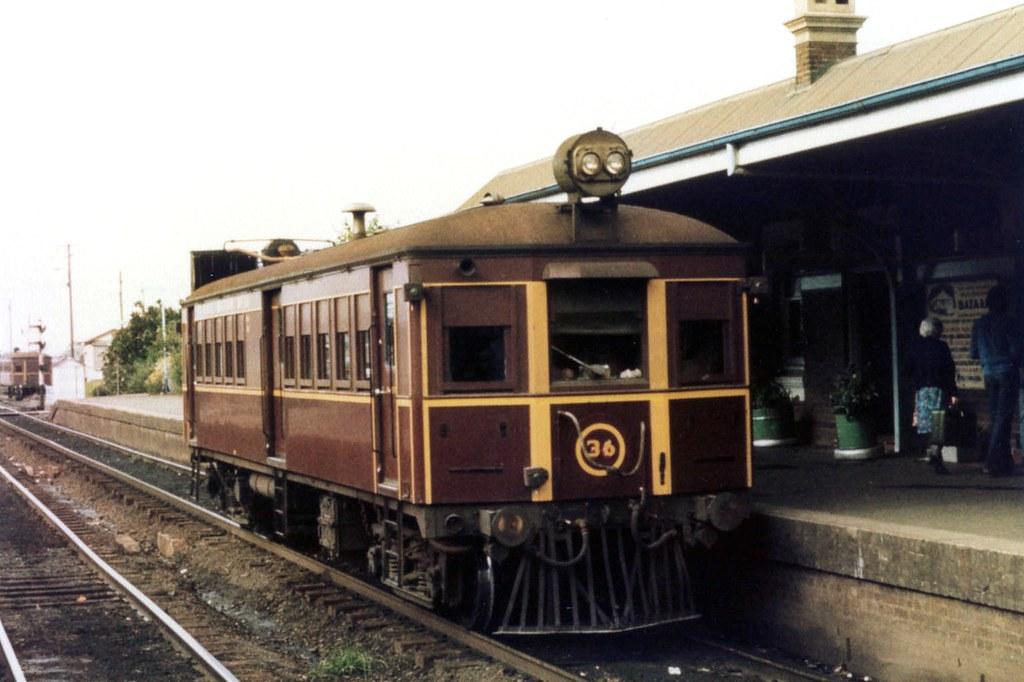 CHP 36, Wollongong, NSW by dunedoo