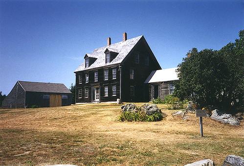 ME18 Olson House, Maine