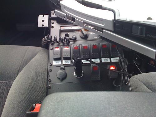 county car ga georgia interior police chevy inside impala department unit gwinnett gcpd