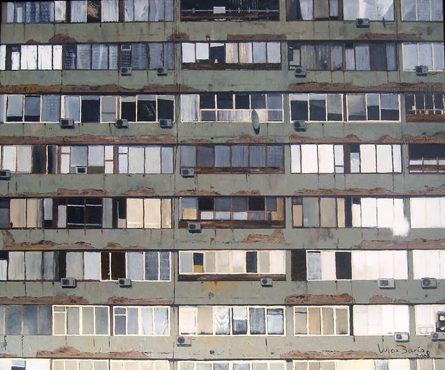 Kiev, St Vladimir Street