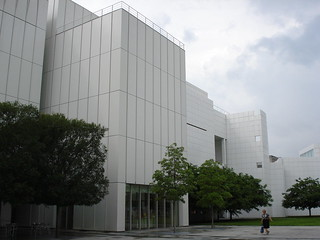 High Museum, Atlanta, Renzo Piano, 2005 | by Tim Brown Architecture