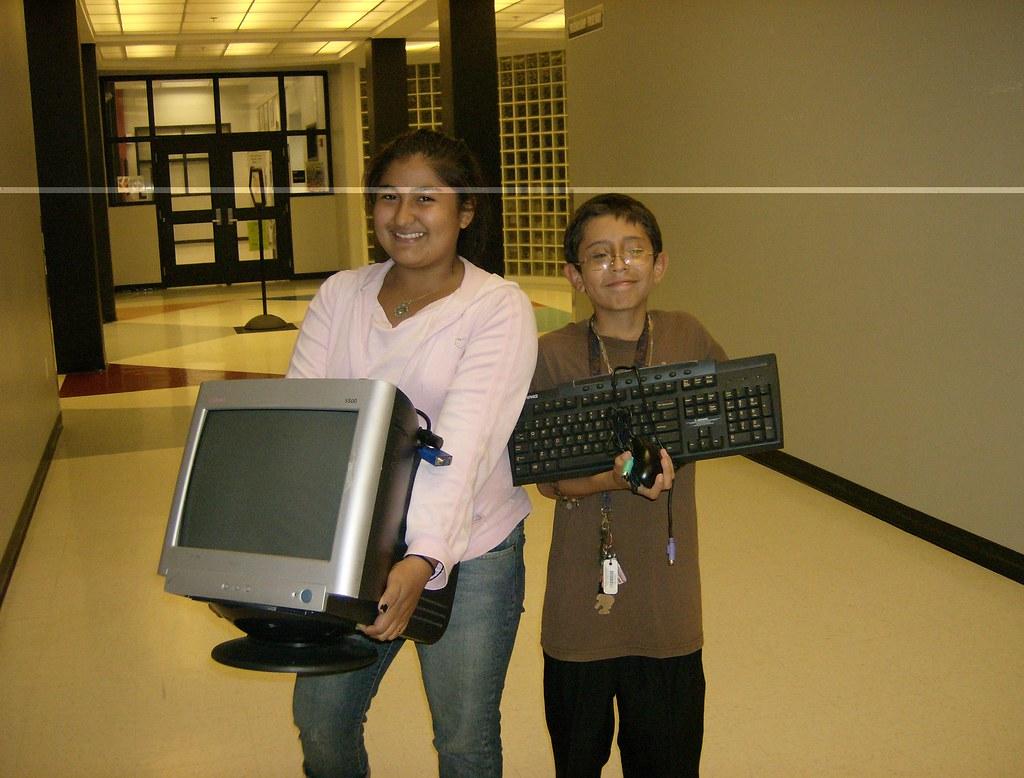 McIntosh Middle School   Lindsay   Flickr