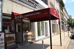 Kenn Tico Bar and Grill