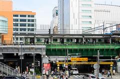 Akihabara station, Tokyo, Japan