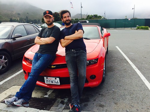two_guys_with_a_red_car