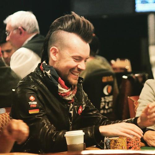 #wsop #poker Danzer #twitchpoker #twitch   Dutch Boyd   Flickr