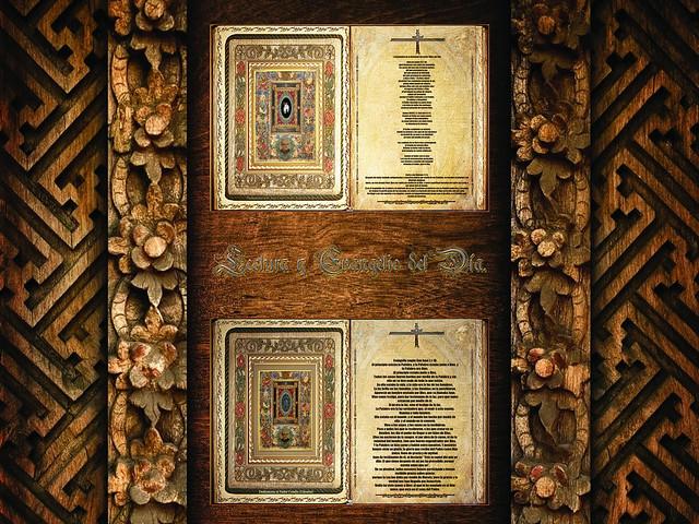 Solemnidad de la Natividad del Señor.(†Dedicado  al P.Cotallo)