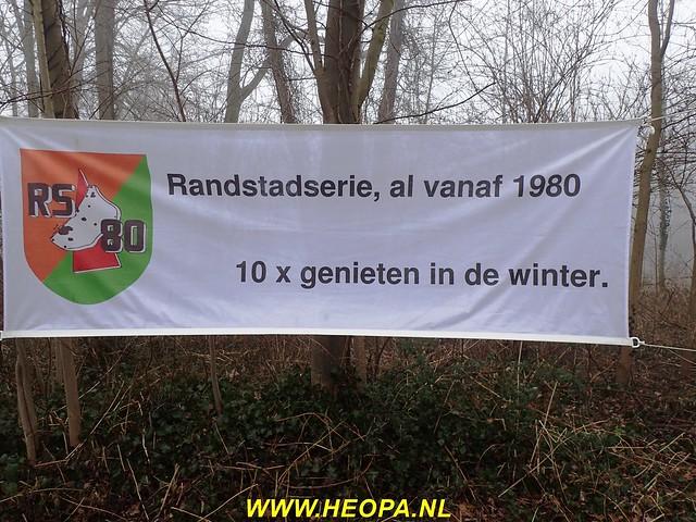 2017-02-18  Woerden 26 km (1)