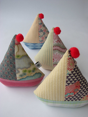Sail Away Boats: Holiday on the Island of Flowers and Fruit four from front | by florenceforrest