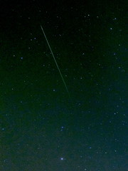 Perseid Meteor Aug 2009 | by andyspictures