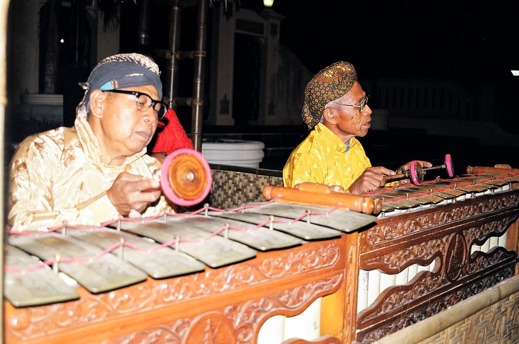 Java - Yogyakarta 2002 (2)