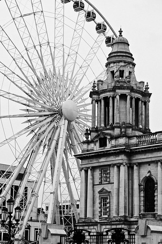 The Big Wheel | by Gareth Sloan