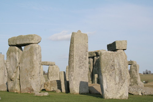 Stonehenge (25) | by Ateupamateur