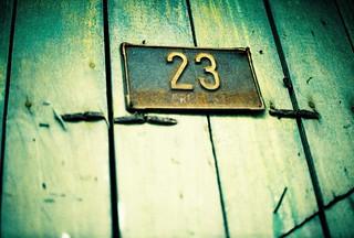 23 | by golfpunkgirl